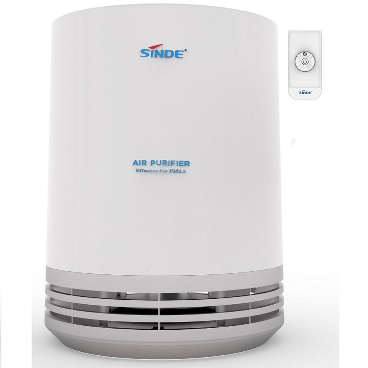 AG亚游集团家用空氣淨化器